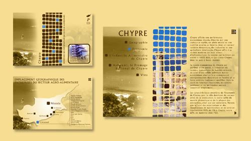 CYPRUS Exporter Directory