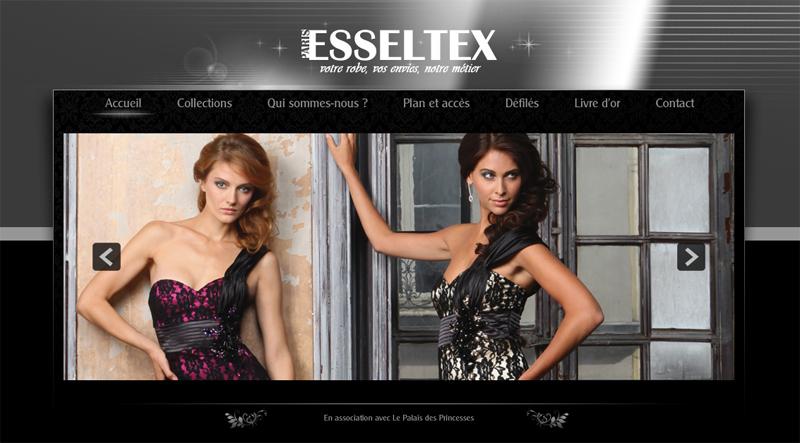 ESSELTEX 2012