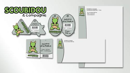 SCOUBIDOU & Compagnie