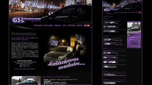 Gasnier Service Limousine