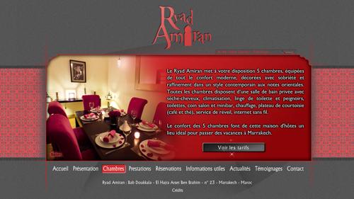 Ryad Amiran