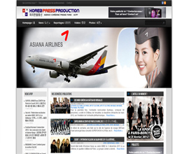 Korea Press Production