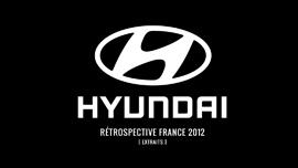 Extraits Rétrospective France 2012